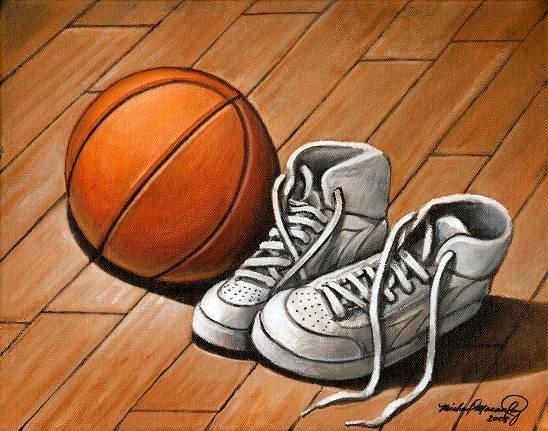 Bigger Than Basketball | Thinking Out Loud